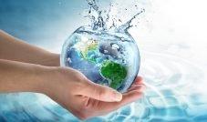 Nossa relação com a água