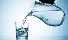Hidrate-se! A ingestão de água é fundamental para a saúde