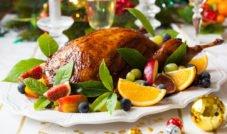 Como manter uma alimentação saudável no Natal?