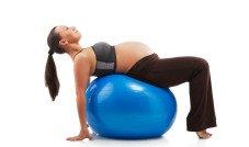 Benefícios do exercício físico para mulheres grávidas