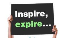 Inspire, expire…